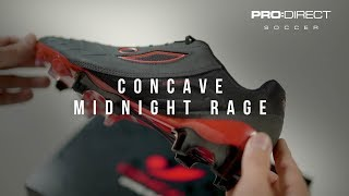 Pro:Direct SOCCER | First Look: Concave Midnight Rage Pack Unboxing