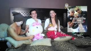 Karime Pindter - Hagas lo que hagas... Auténtica Pijamada!!!