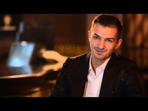 BOGDAN GAVRIS - Cine e inima mea (Official Clip)