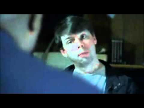"Robert Glenn Jones - Scene from ""Petty Cash: The Movie"" - Bar Owner 'Sergio'"