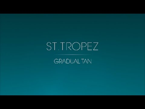 Learn more about St.Tropez Gradual Tan