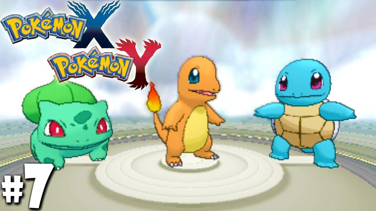 pokemon kanto starters mega - photo #23