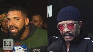 Drake Dismisses Dad's Parenting Claim