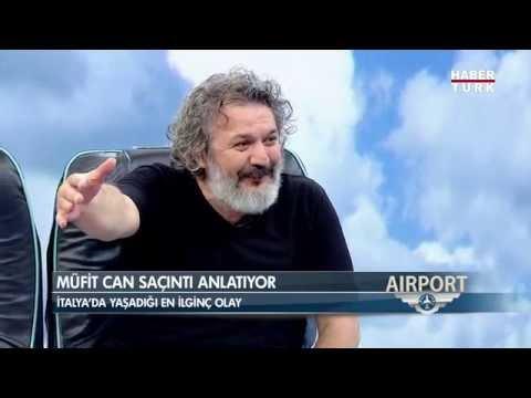 Mandıra Filozofu Uçağa Karşı Mı?
