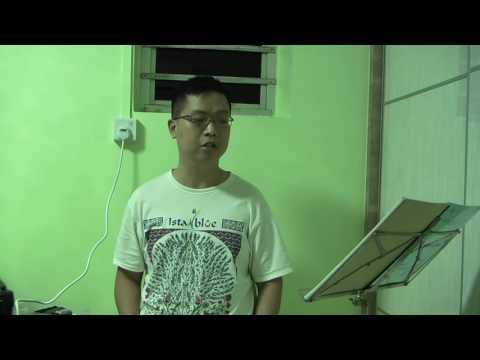 Dalmatian Cradle Song Grade 3 ABRSM Vocal