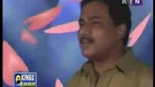 Tu Muhinjo Sanam Aheen- Barkat Ali.