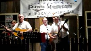 COLUMBUS STOCKADE BLUES sung by James Moores, Perry McCain and Chuck Rice