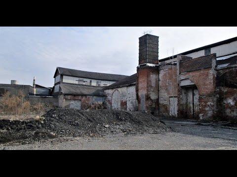 Abandoned CNY - ROME, NY