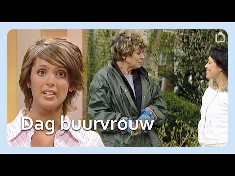 14. Dag Buurvrouw - Taalklas.nl