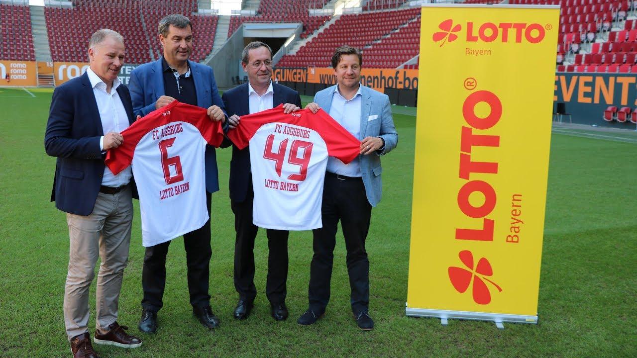Lotto Bayern Start