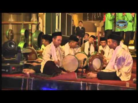 Gema Shalawat | Panggung Gembira 688 | Pondok Modern Darussalam Gontor