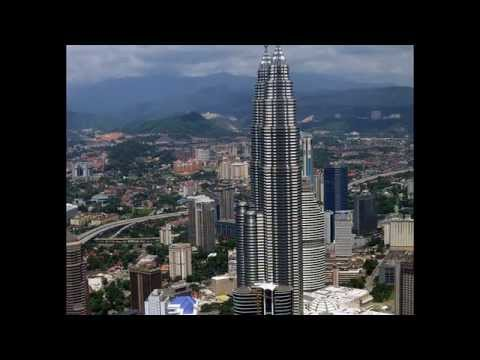 Petronas Towers - petronas towers tickets - petronas towers pictures