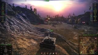 Страта за минуту: балкончик на Карелии - от Sasha BANG [World of Tanks]