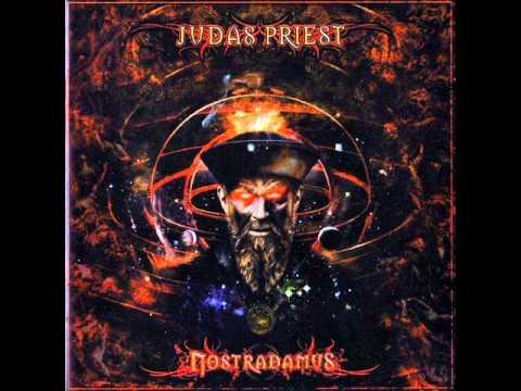 Judas Priest (+) Nostradamus