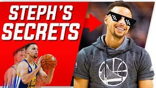 3 Reasons Stephen Curry is a Better Shooter Than You (STEAL THESE TO SHOOT BETTER NOW)
