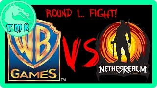 "WB vs NRS - ""They Didnt"