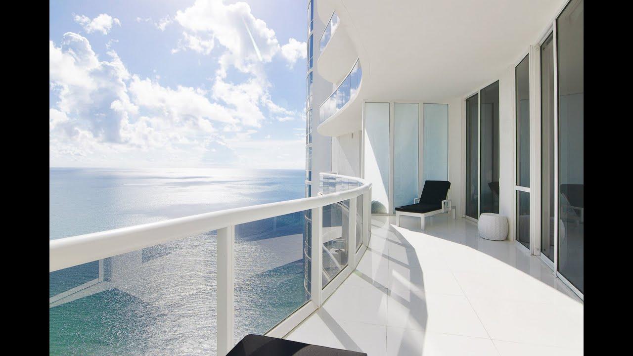 miami luxury real estate trump tower 3 3303 youtube