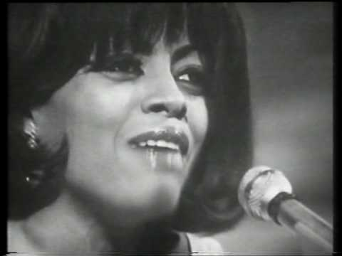 """The Supremes LIVE - """"Stop! In The Name Of Love"""""""