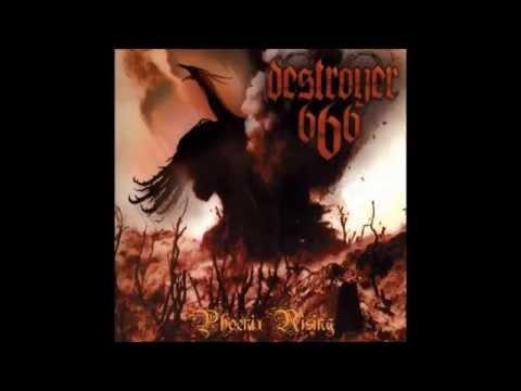 Deströyer 666 - Phoenix Rising (2000) (Full Album) thumb