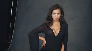 Irina Shayk - Legends - Sports Illustrated Swimsuit 2014 xxx