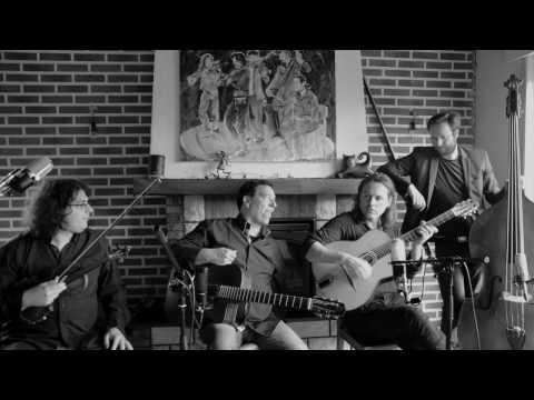 Fapy Lafertin Quartet - Cinzano