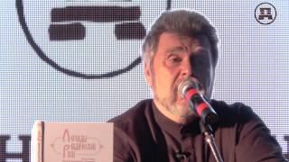 Поиски руин Гипербореи. Встреча с Георгием Сидоровым, май 2014. Часть1