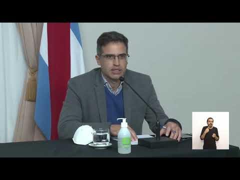 Los nuevos casos en la provincia se originan por nexos con personas contagiadas
