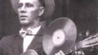Clarence Ashley Old John Hardy