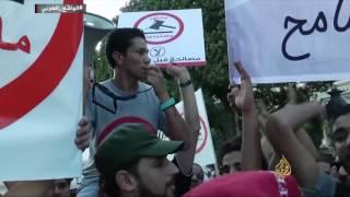 الشاهد ثامن رئيس للحكومة التونسية بعد الثورة