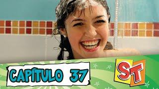Supertorpe Capitulo 37  Cantando bajo la ducha