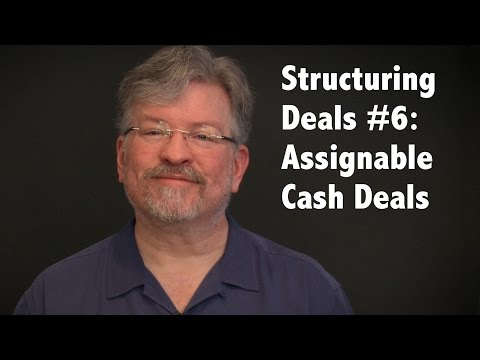 Structuring Deals #6: Hierarchy Of Control