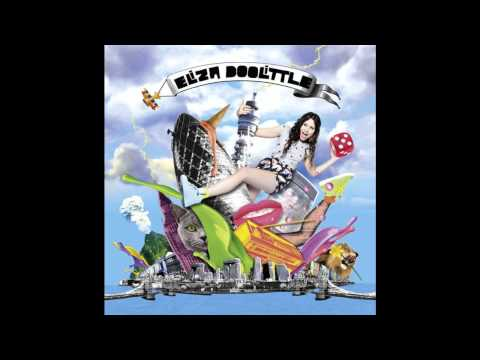 Money Box -Eliza Doolittle - Studio Version [LYRICS]