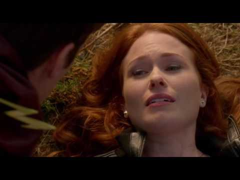 The Flash 2014 S01E05 episode 5 final scene