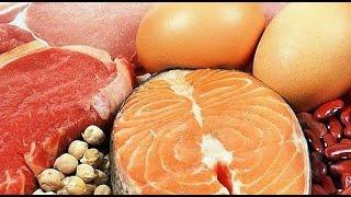Безуглеводная диета: диета для похудения (Видеоверсия)