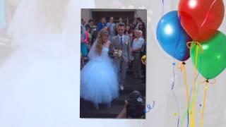 Свадьба Романа и Екатерины 20-06-2015