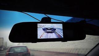 видео Парктроник с камерой заднего вида – необходим ли он? + Видео