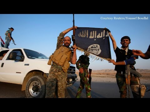 U.S. Public Increasingly Concerned by the Rise of ISIS