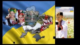 Видеосопровождение к песне Любить Украину(футажи, видео для монтажа и визуальное сопровождение различных мероприятий., 2017-02-28T07:36:31.000Z)