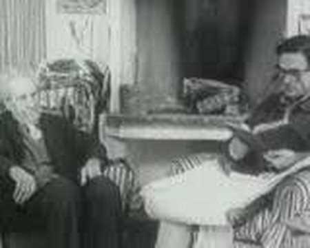 Pasolini e Ezra Pound