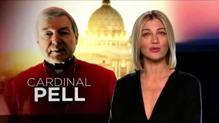 60 Minutes hits back over Cardinal Pell  false allegations  claim