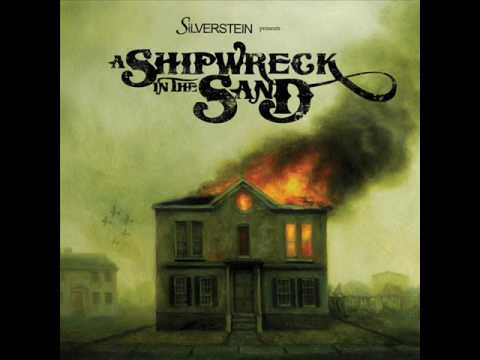 Silverstein - A Shipwreck In the Sand
