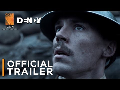 JOURNEY'S END | Official Australian Trailer