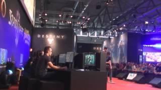 Method gamescom 2013 Live Raid - Arena