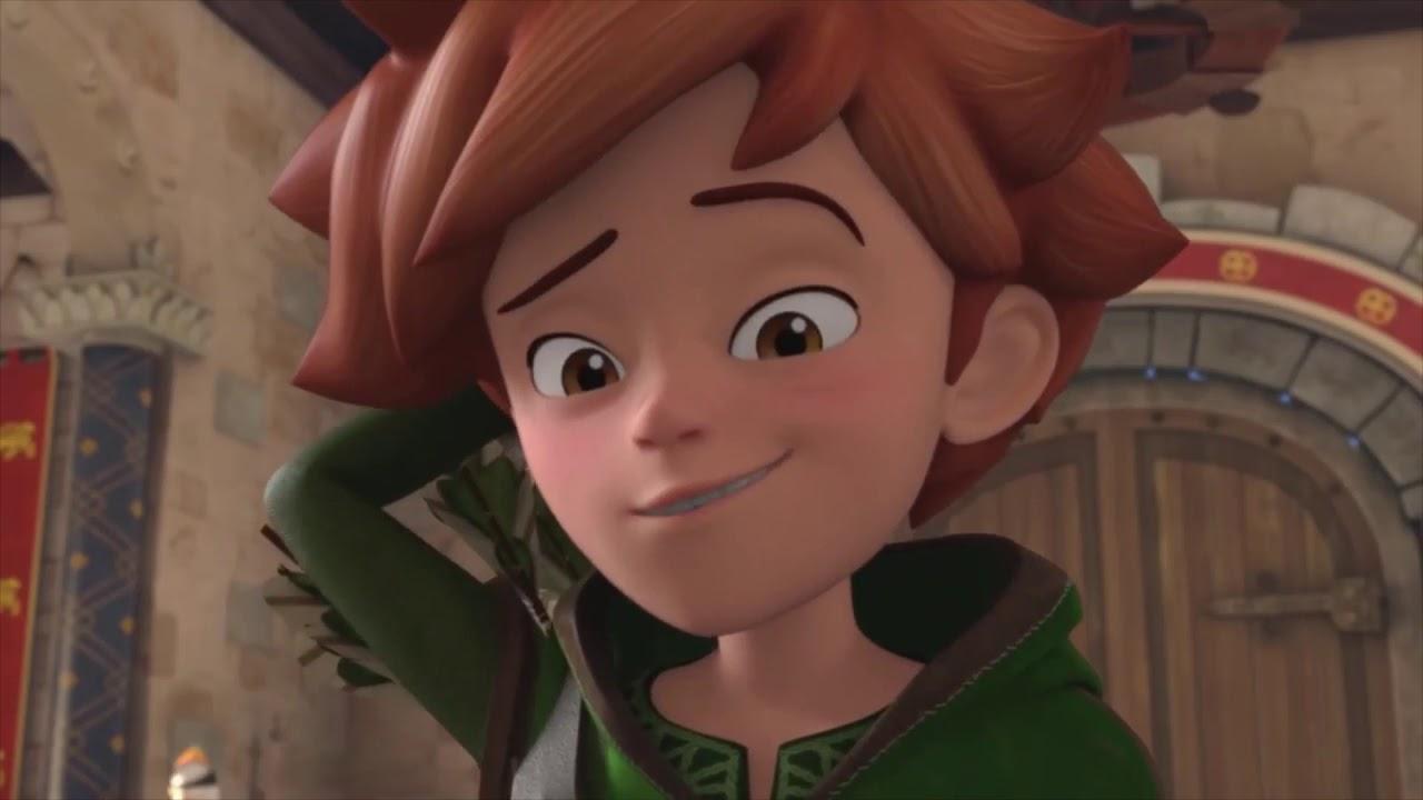 Download Robin Hood Season 2  Sneak Peaks