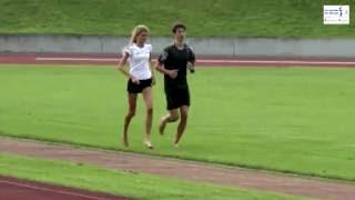 GA-Sportler des Jahres 2016 - die Kandidaten: Konstanze Klosterhalfen