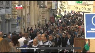 Bejgħ Ta' €180,000,000 F'malta Government Stocks.