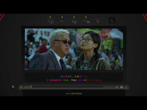 Mango Premiere Teaches You a New Language by Watching Foreign Films