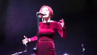 Yo soy Maria Live (Cover) by Natalya Kudryavtseva