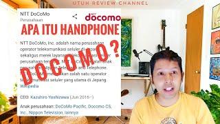 Banyak yang nanya Min, beda AU dan docomo apa sih Sama aja Docomo itu seperti telkomsel Au seperti i.