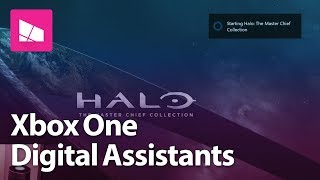 Digital Assistants on Xbox One - Hands On